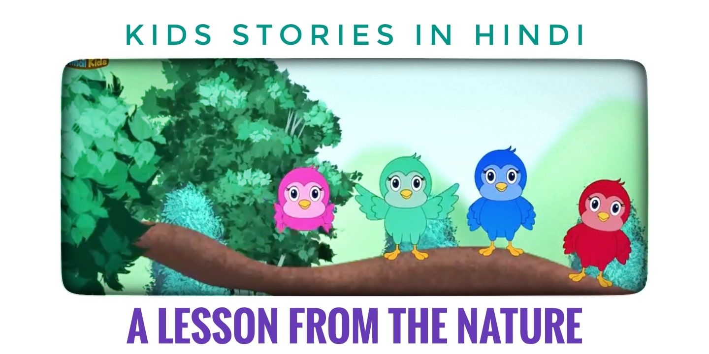 Stories To Read In Hindi || Top Stories Of the Day || Kids Stories In Hindi