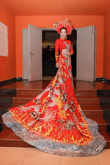 Xã hội - Sân khấu Trịnh Kim Chi tổ chức lễ giỗ Tổ nghề trang nghiêm (Hình 3).