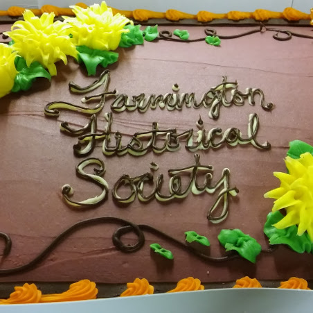 Historical Society Marks Another Year