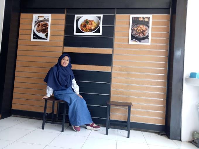 Menikmati Kuliner Khas Kupang NTT di Sei Sapi Bubulae Bandung