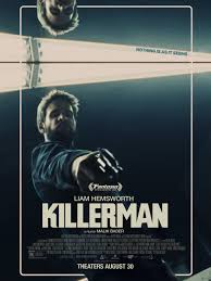 Download Killerman (2019) Full Movie 480p WEBRip