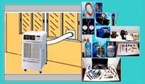 صيانة مكيفات هواء الغرف المجمعة المتنقلة PDF