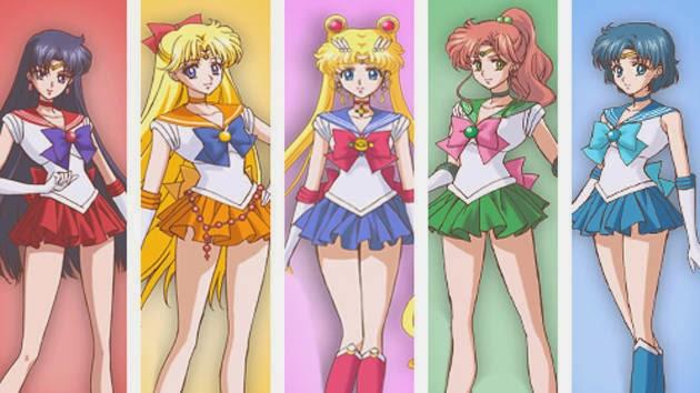 Jamaco Pretty Guardian Sailor Moon Crystal