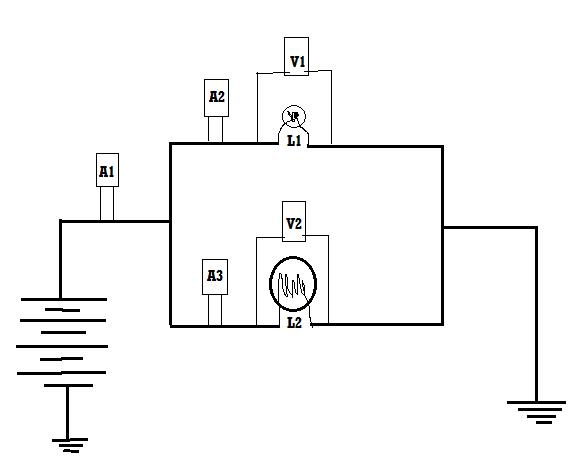 Jika Resistor dipasang secara Paralel maka nilai hambatannya makin