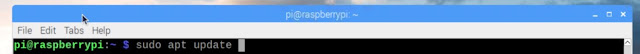 Cara install Firefox on raspberry pi