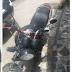 15º BPM recupera motocicleta roubado em São Bento do Una, PE