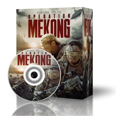 Operation Mekong(Mei Gong He xing Dong) 2016 Mkv-1080p-HD Ingles Subtitulos Español