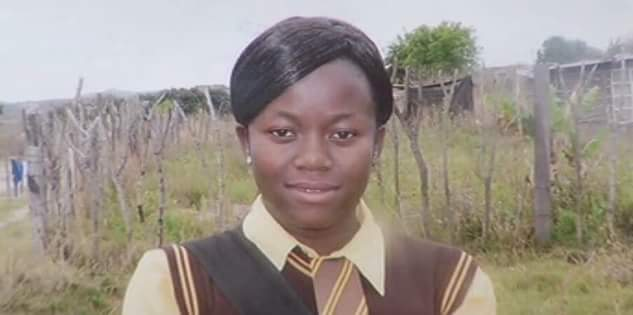 Body of young South African woman who went missing after going out with boyfriend found buried in shallow grave