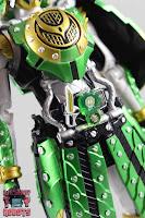 SH Figuarts Kamen Rider Zangetsu Kachidoki Arms 08