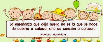 Frases educativas