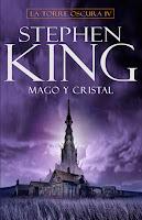 Mago y Cristal 6, Stephen King
