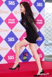 Foto cantik dan WOW Jihyo terbaru