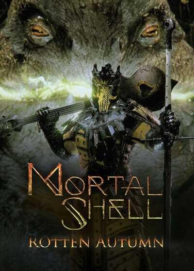 โหลดเกมส์ [Pc] Mortal Shell: Rotten Autumn