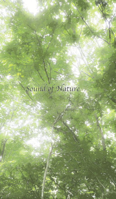 Sound of Nature
