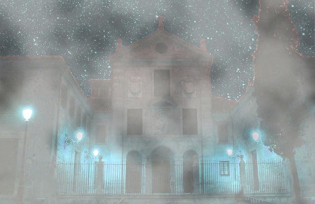 El Onirium (5) | The Hellstown Post. Literatura de fantasía, terror y ciencia ficción. Descubre nuevos mundos.