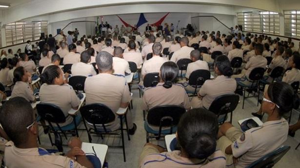 Estado lança edital de novo concurso para Policia Militar e Bombeiro Militar