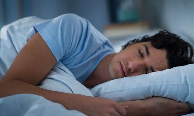 Awas, Jangan Tidur Setelah Sholat Ashar, Ini 3 Akibatnya