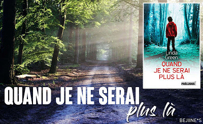 Blog PurpleRain Livre - Quand je ne serai plus là • Linda Green
