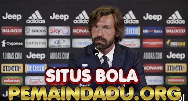 Pelatih Andrea Pirlo Ingin Memboyong 3 Pemain Ini Ke Allianz Stadium