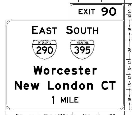 Massachusetts Joins The Mile Post Club