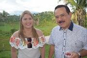 Raimundo Louro decide lançar sua filha Priscilla Louro como pré-candidata a prefeita de Pedreiras.