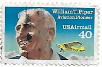 Selo William T. Piper