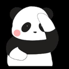 Panda Animated 2