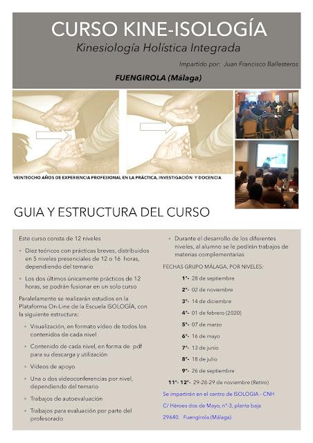 Cursos en Fuengirola (Málaga)