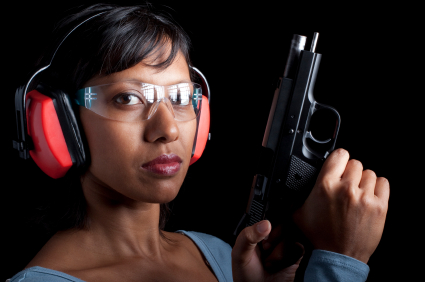 Women Gun Ownership