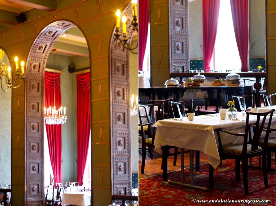 Grand Hotel Tammer_hotel_Tampere_the most decadent hotel in Tampere_Andalusian auringossa_travelblog_foodblog