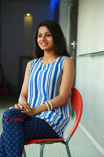 Tamil Malayalam Movie Actress Delna Davis Latest Po Gallery  0006.JPG