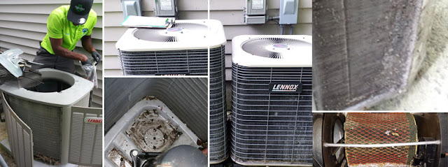 Air Conditioning Unit Maintenance Plan in Savannah, GA