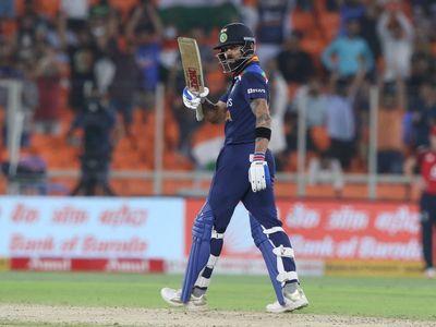 विराट कोहली के कप्तानी छोड़ने का फैसला पूरी तरह उनका था, बीसीसीआई ने कुछ नहीं कहा: रिपोर्ट