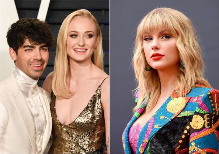 Did Taylor Swift Reference To Joe Jonas And Sophie Turner ...