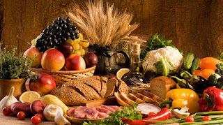 Diyet sırasında tok tutan besinler Tok tutan besinler nelerdir Tok Tutan Besinler Haberleri  Son Dakika Güncel Tok Tutan Besinler Tok tutan yiyecekler  Sağlıklı Beslenme Haberleri Karnı Uzun Süre Tok Tutan Gıdalar