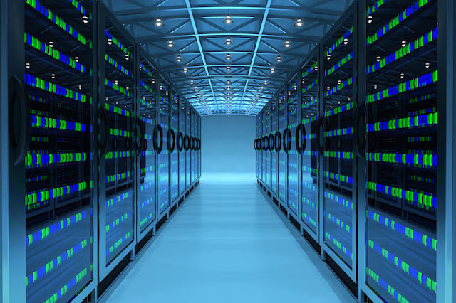 Server (Web Hosting)