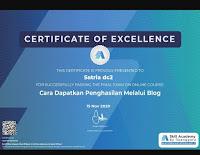 Kontes blog sertifikat skill Academy