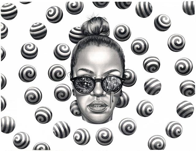 C.A.C.T.U.S Quimper, Artistes@home 3, 2019, Christelle TRAVERT