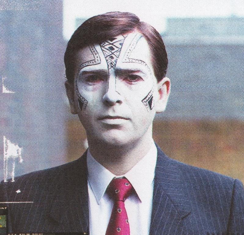 Cabeza de Moog !: Peter Gabriel - IV (1982)