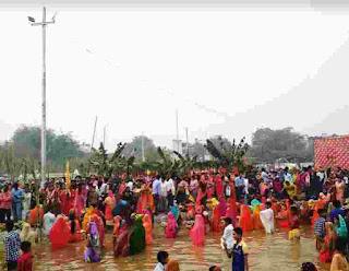 Chhath Puja History In Hindi | जानिये भक्ति व् श्रद्धा के पर्व छठ पूजा का इतिहास | Gyansagar ( ज्ञानसागर )