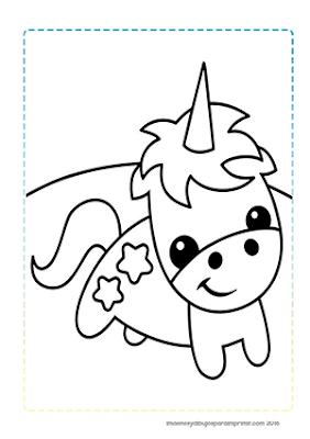 Dibujos para colorear para niños de animales