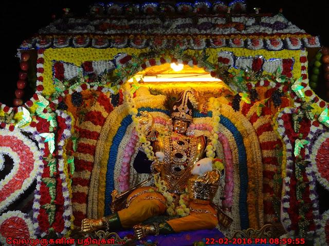 Thiru Kalyanam Anandha Padmanabha Swamy Chennai