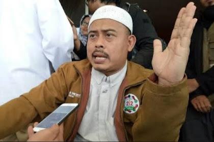 Ketua PA 212: Khilafah Itu Belum Kenyataan, Kebangkitan PKI yang Harusnya Diperhatikan