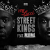 "Audio:  YFN Lucci ft Meek Mill ""Street Kings"""