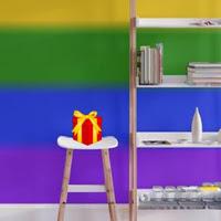 WowEscape-Colorful Rainbo…