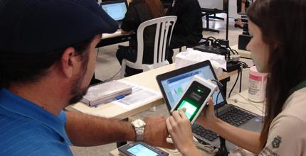 TRE do Ceará reabre o Cadastro Eleitoral com biometria