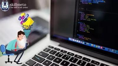 HTML and CSS coding language