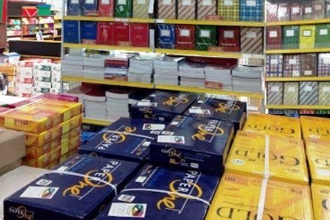 Toko Atk Murah Malang Grosir Alat Tulis Kantor