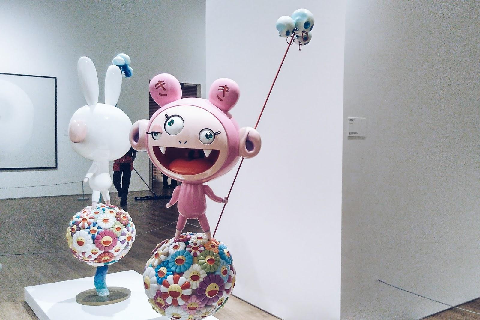 Museum MACAN Tempat Kekinian Dan Instagramable Di Jakarta Barat