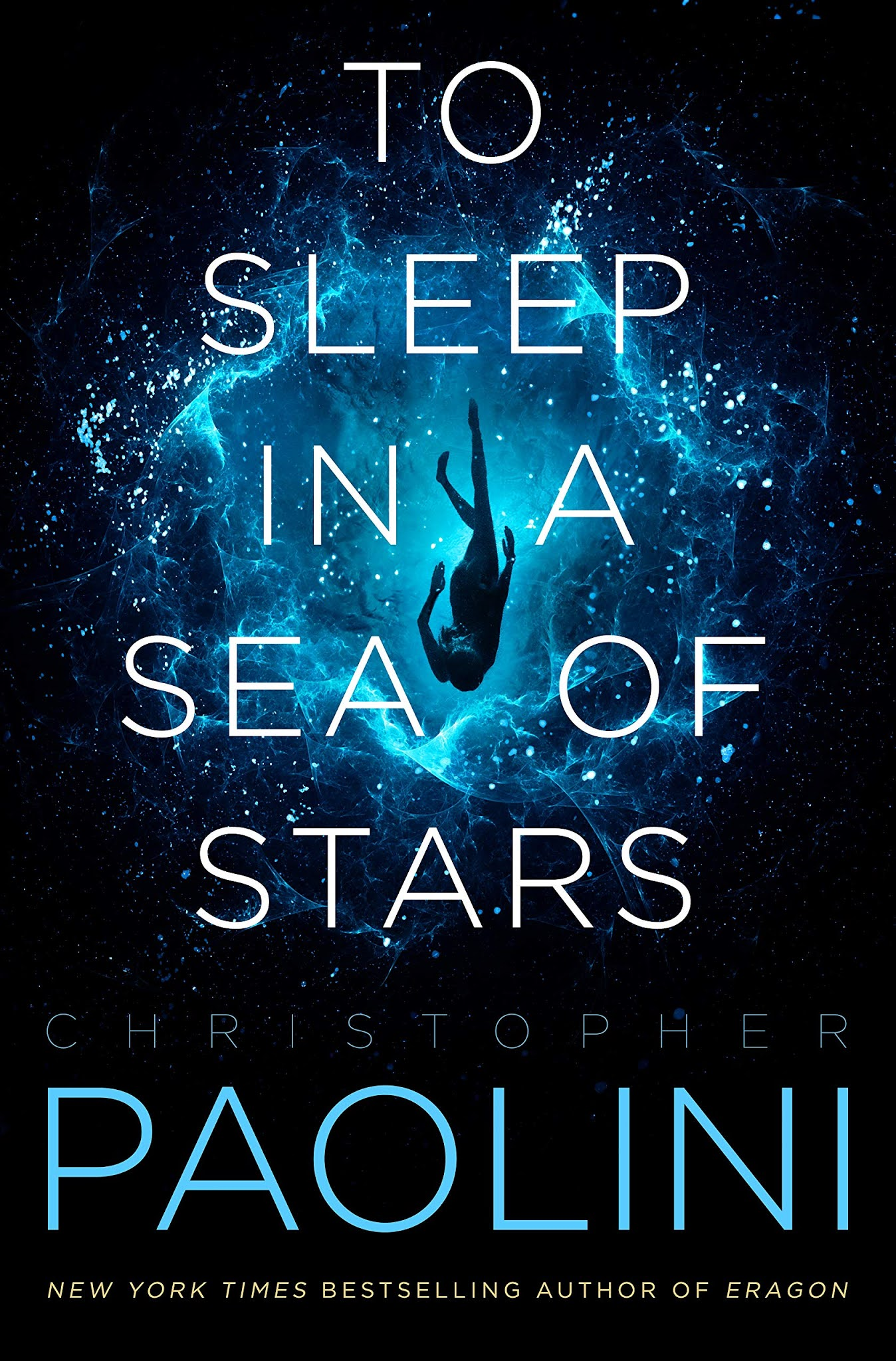 Book Review: To Sleep in a Sea of Stars by Christopher Paolini